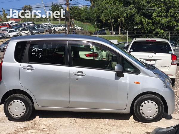 Daihatsu Move 1,3L 2012-14