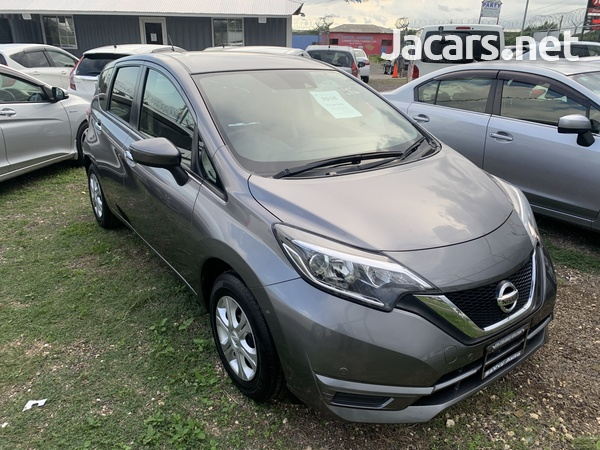 Nissan Note 1,2L 2018-1