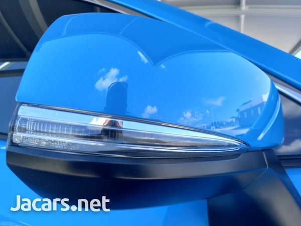 Toyota RAV4 2,0L 2020-7