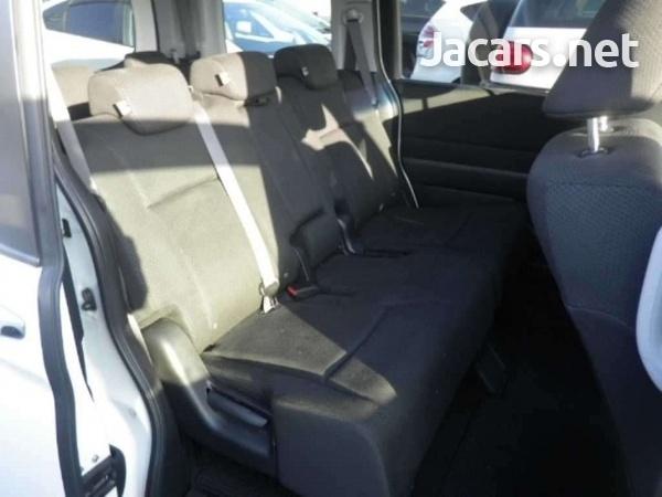 Honda Step wagon 1,8L 2012-7