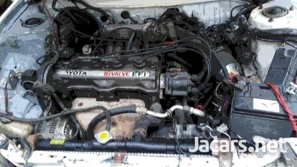 Toyota Corolla 1,3L 1991-1