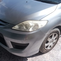 Mazda Premacy 2,9L 2010