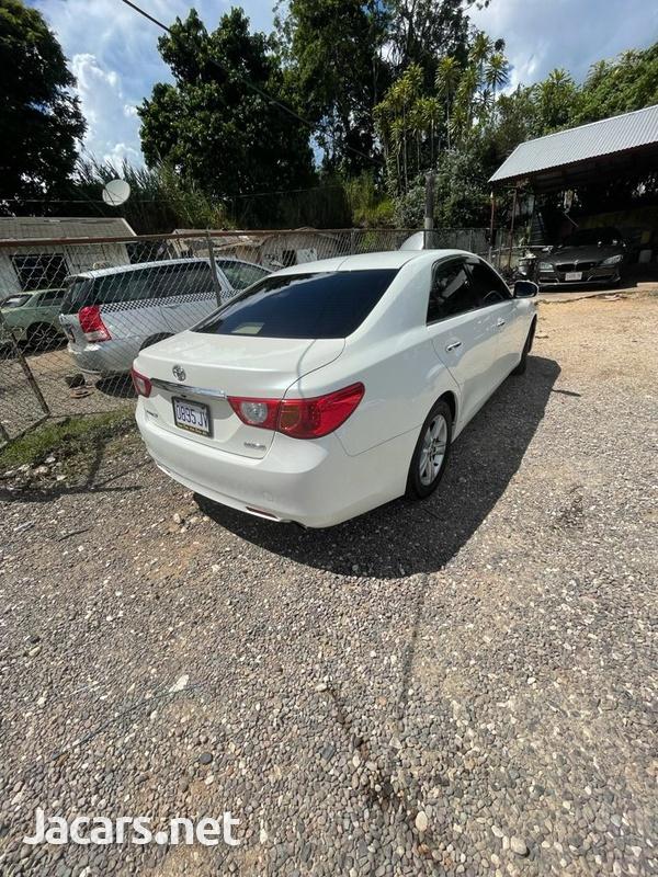 Toyota Mark X 2,5L 2013-2