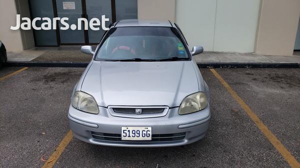 Honda Civic 1,6L 1996-6
