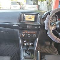 Mazda CX-5 2,2L 2012