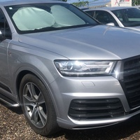 Audi Q7 3,0L 2018