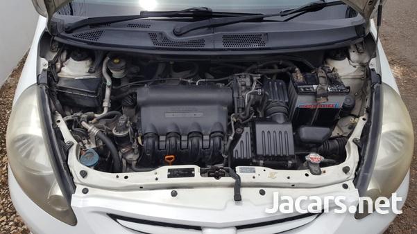 Honda Fit 1,5L 2007-4