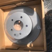 Nissan Altima presage juke Sentra rear rotor