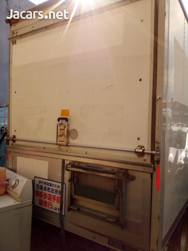 Nissan Atlas Box Truck 2013-8