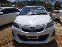 Toyota Vitz 1,5L 2013