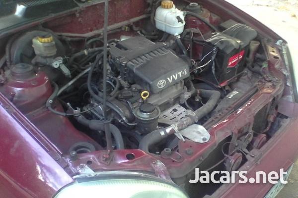 Daewoo Lanos 1,5L 1999-2