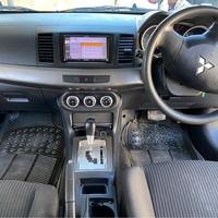 Mitsubishi Galant Fortis 1,5L 2014
