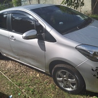 Toyota Vitz 2,0L 2014