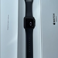 Apple watch series 3, Mint Condition 38mm