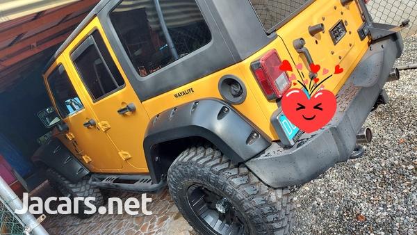 Jeep Wrangler Sport Unlimited 3,6L 2012-6