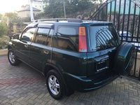Honda CR-V 2,4L 2002