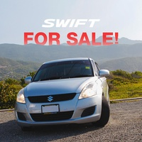 Suzuki Swift 1,2L 2012