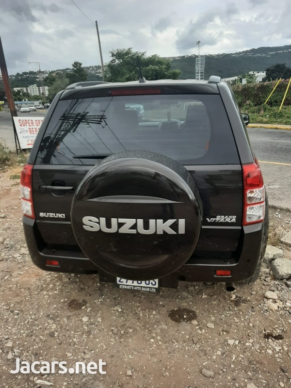 Suzuki Vitara 2,0L 2014-2