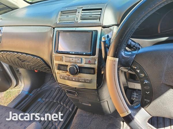 Toyota Ipsum 2,4L 2005-8
