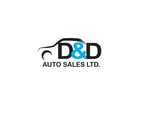 D&D Auto Sales Ltd. WE BUY WE SELL WE TRADE