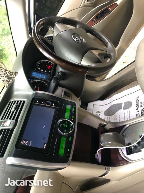 Toyota Allion 1,8L 2011-7