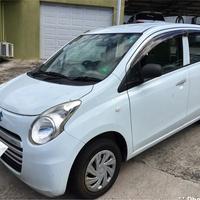 Suzuki Alto 0,9L 2013