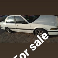 Honda Accord 1,4L 1989