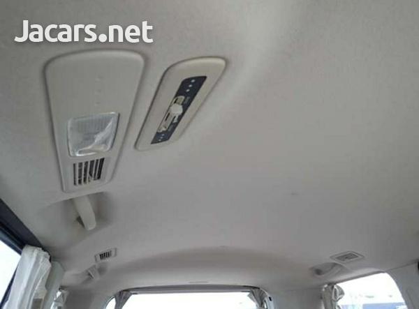 2012 Nissan Serena 20G Package-7