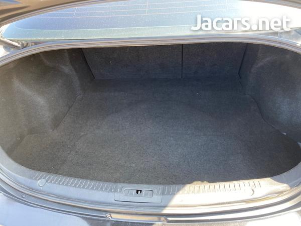Mazda Atenza 2,0L 2012-13