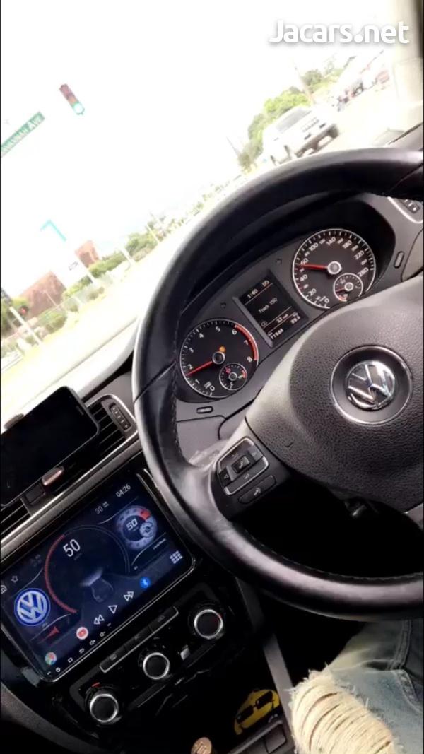 Volkswagen Jetta 1,4L 2012-7