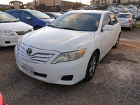 Toyota Camry 1,6L 2010