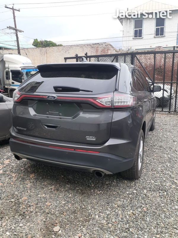 Ford Edge 2,0L 2015-2