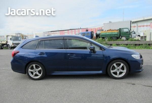 Subaru Levorg 1,6L 2016-4