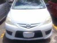 Mazda Premacy 0,8L 2008