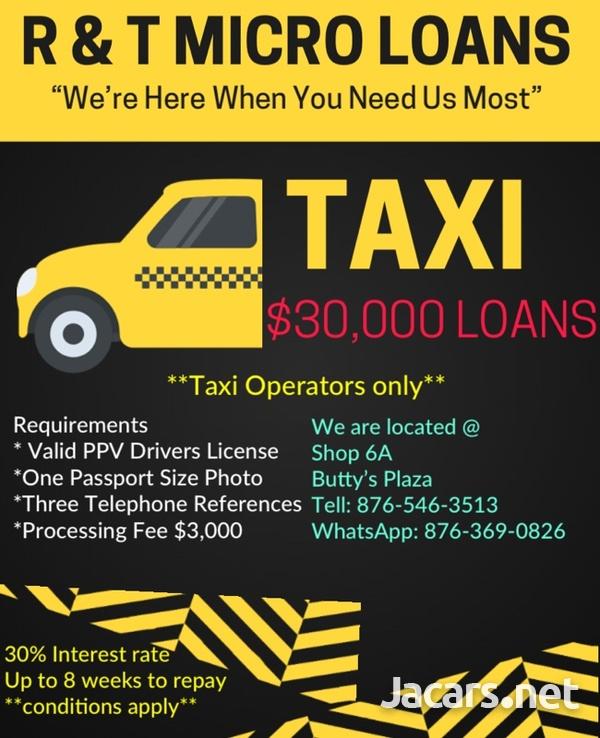 R & T Micro Loans-2