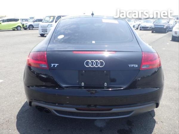 Audi TTS 1,8L 2014-2