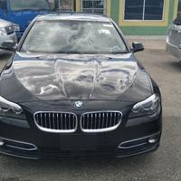 BMW 5-Series 2,3L 2016