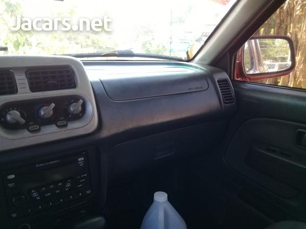 Nissan Frontier 2,0L 2001-2