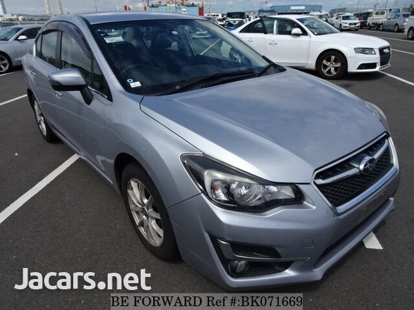 Subaru G4 2,0L 2015-1