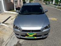 Mitsubishi Galant Fortis 1,8L 2012