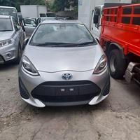 Toyota Aqua 1,5L 2017