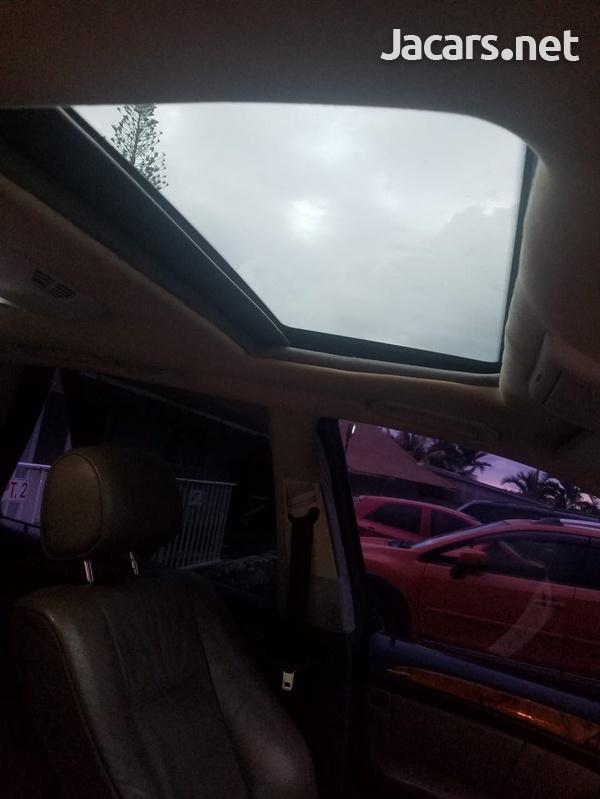BMW X5 4,4L 2004-5