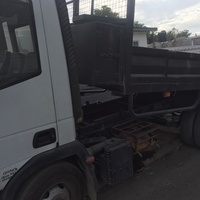 2005 IVECO Euro Cargo Truck
