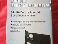 Aneroid Sphygmanomenter
