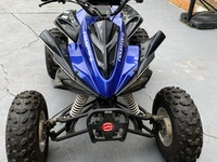 Quad Bike 150 Cc