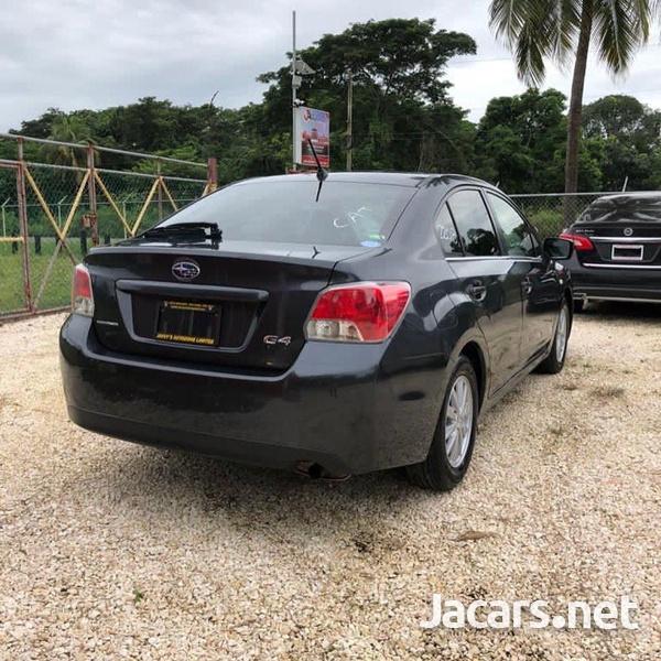 Subaru G4 2,0L 2016-14