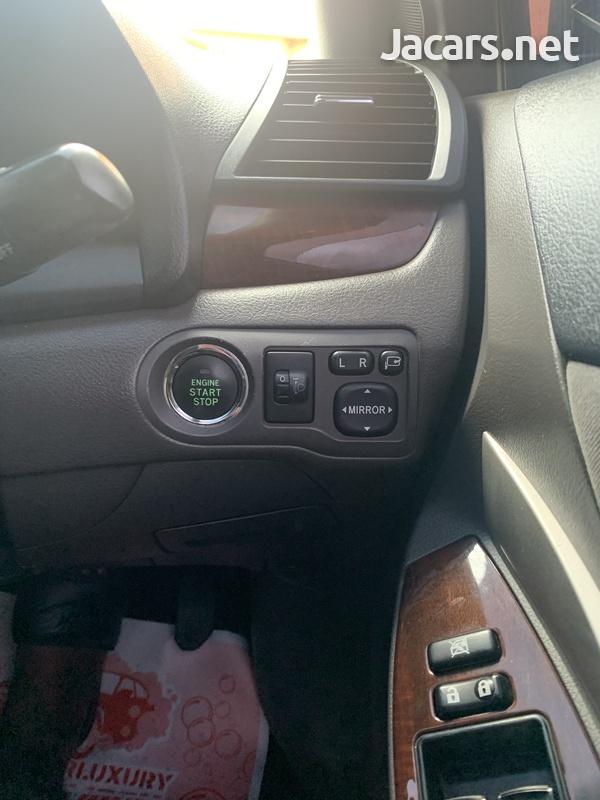 Toyota Allion 1,8L 2013-9