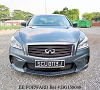 Infiniti Cars For Sale In Jamaica  Sell, Buy New Or Used