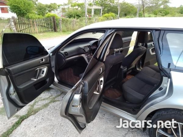 Subaru Legacy 2,0L 2009-7