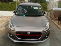 Suzuki Swift 1,5L 2018